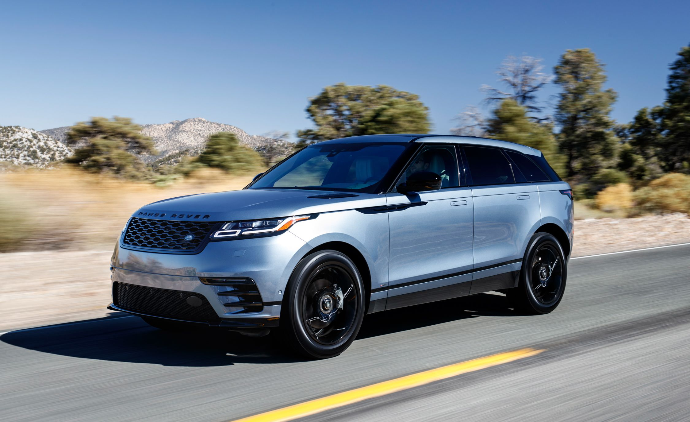 2018 land rover velar specs. modren velar 2018 land rover range velar pictures  photo gallery car and driver intended land rover velar specs