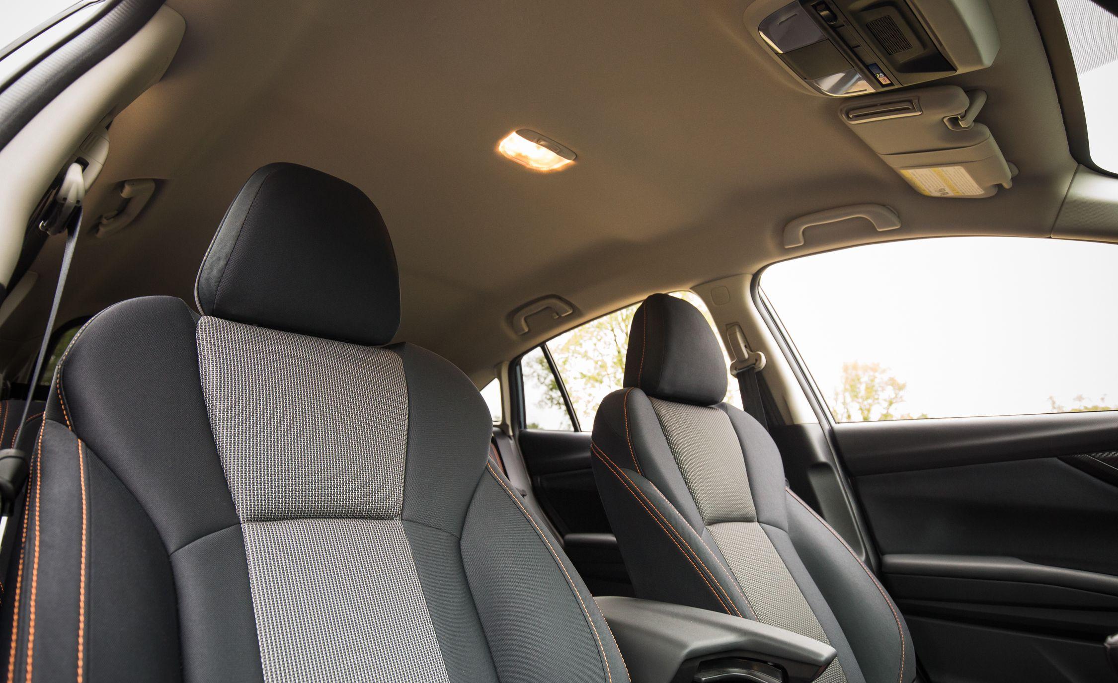 2019 Subaru Crosstrek Reviews Subaru Crosstrek Price Photos And