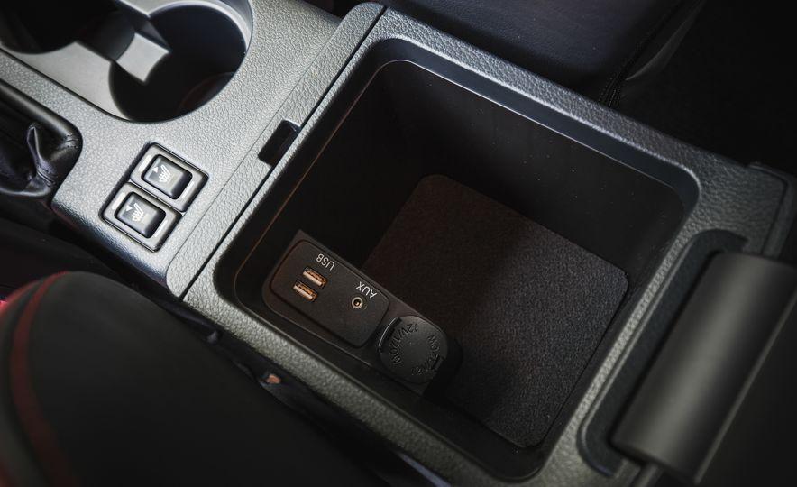 2018 Subaru WRX - Slide 48