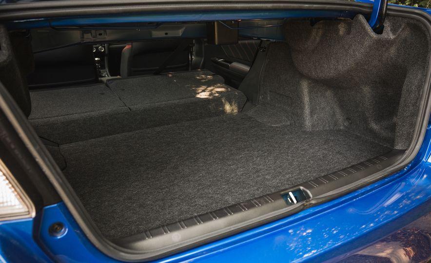 2018 Subaru WRX - Slide 65