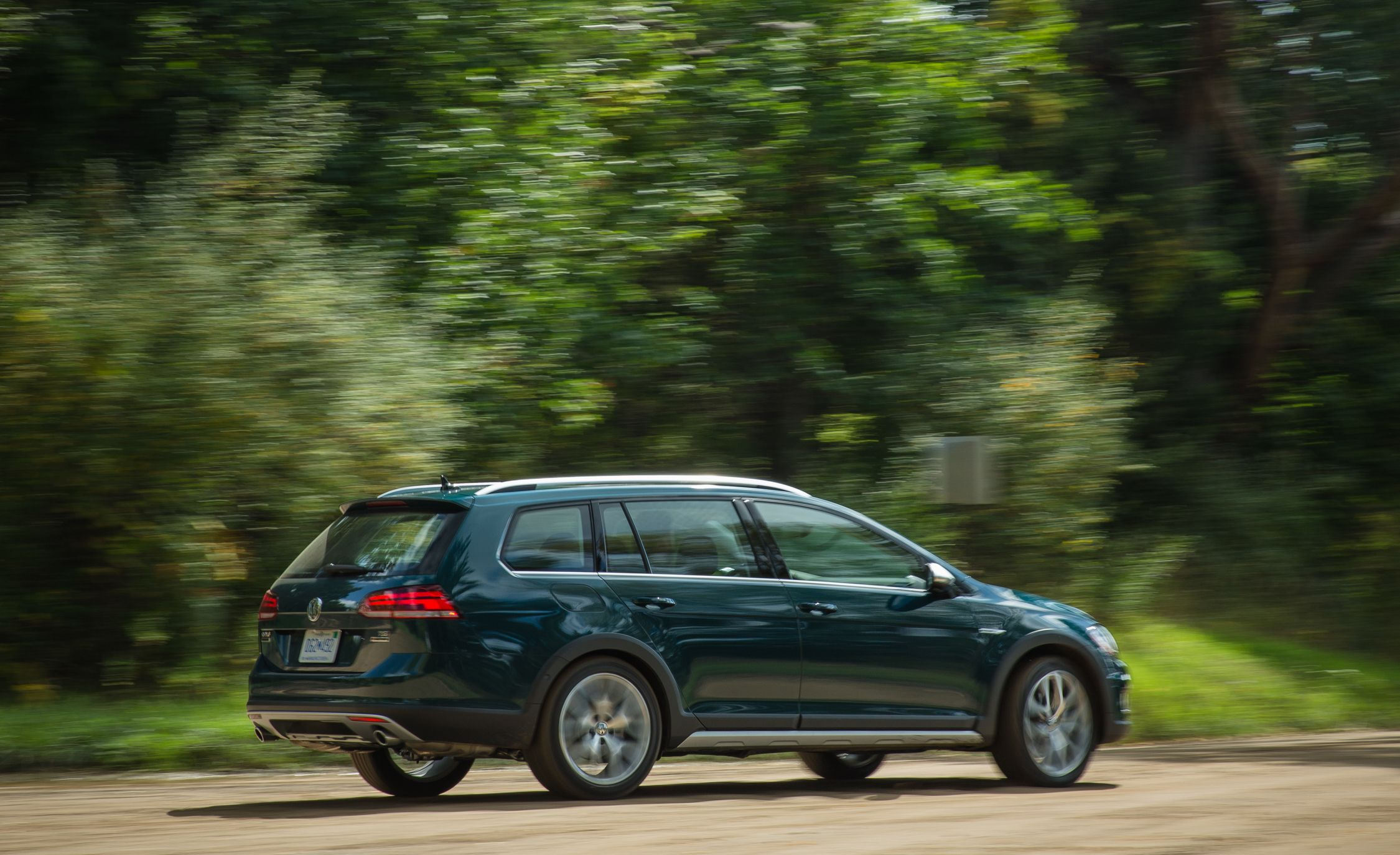 Funky Volkswagen Golf Alltrack Composition Brand Cars Images - Vw alltrack invoice price