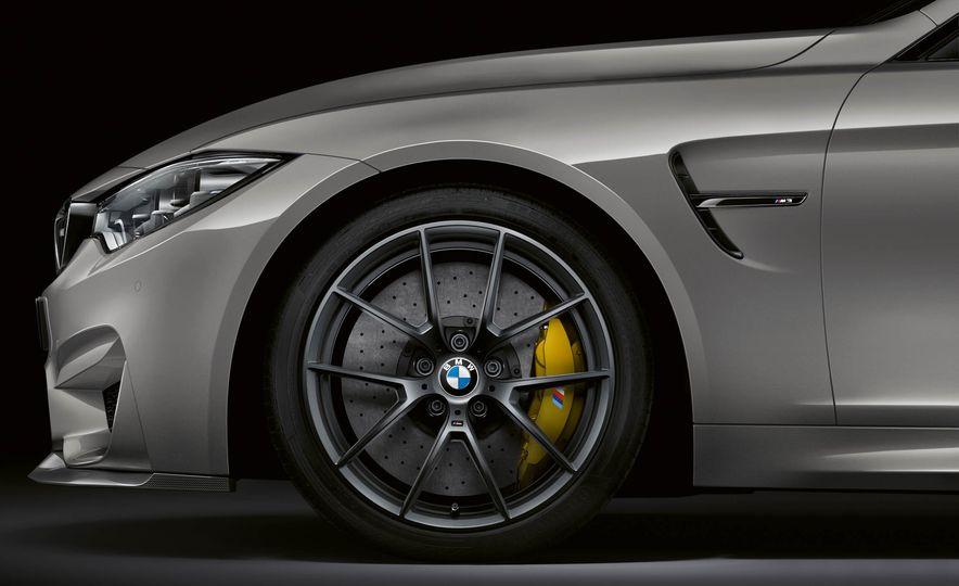 2018 BMW M3 CS - Slide 17