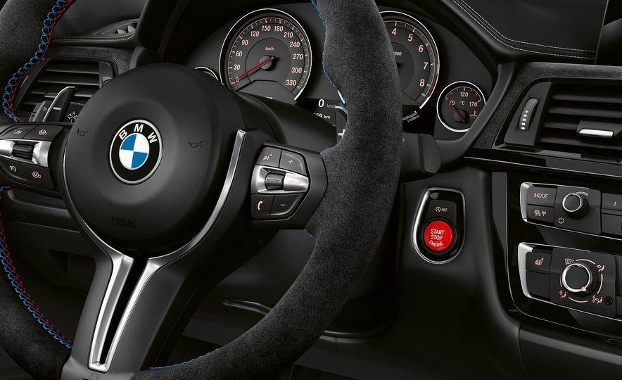 2018 BMW M3 CS - Slide 19