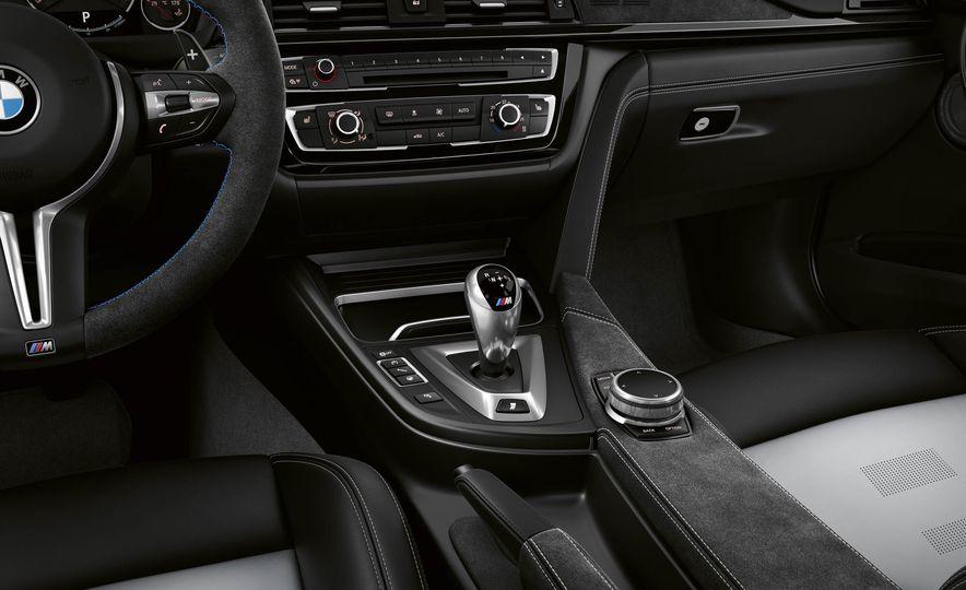 2018 BMW M3 CS - Slide 20