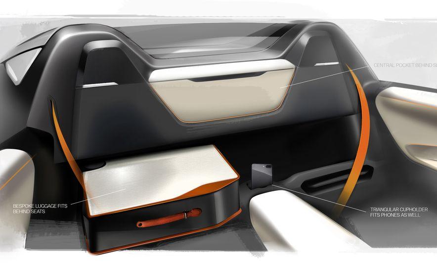 2019 BMW i8 coupe and 2019 BMW i8 roadster - Slide 26