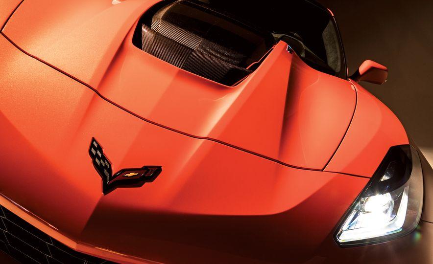 2019 Chevrolet Corvette ZR1 - Slide 43