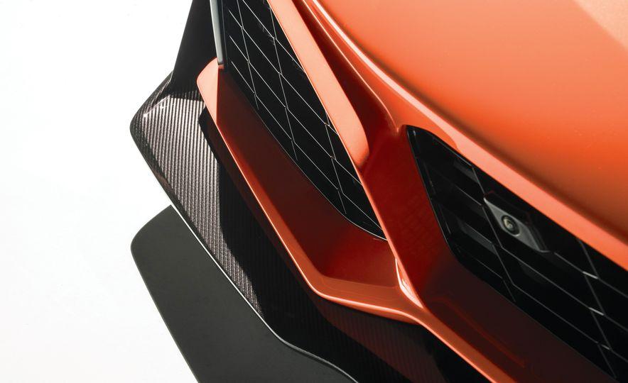 2019 Chevrolet Corvette ZR1 - Slide 47