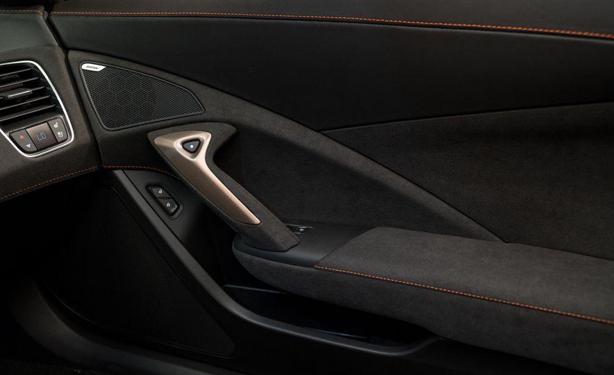 2019 Chevrolet Corvette ZR1 - Slide 58