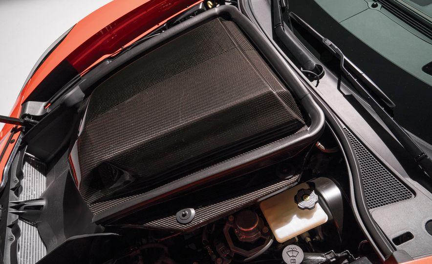 2019 Chevrolet Corvette ZR1 - Slide 59