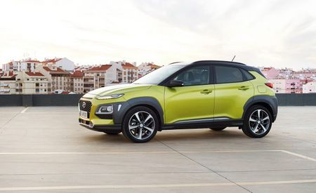 Hyundai Promises Eight (!) New or Revised Crossovers by 2020