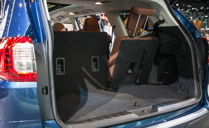 2019 Subaru Ascent - Slide 48
