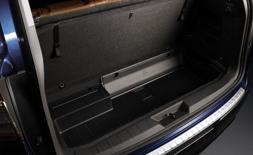 2019 Subaru Ascent - Slide 19