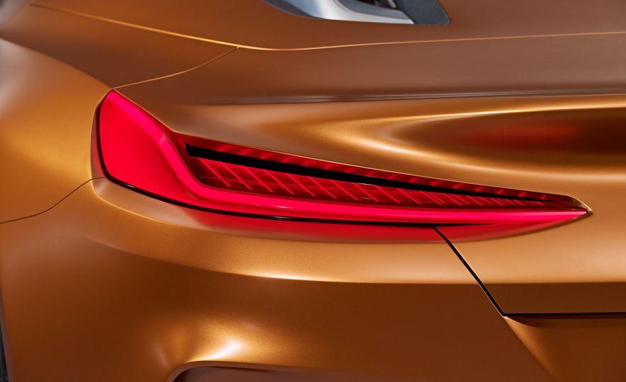 BMW Concept Z4 - Slide 5