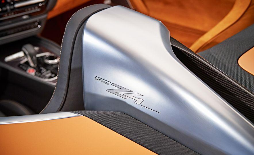 BMW Concept Z4 - Slide 6