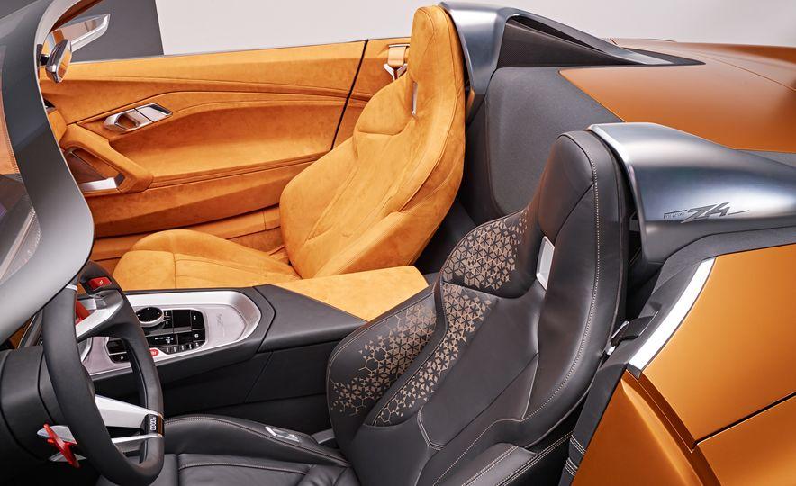 BMW Concept Z4 - Slide 8