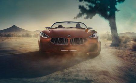 Graz-ie! Magna Steyr to Build BMW Z4 and Toyota Supra