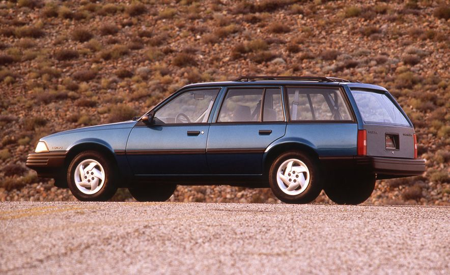 Wayback Machines: Station Wagons That You Forgot Ever Existed - Slide 15