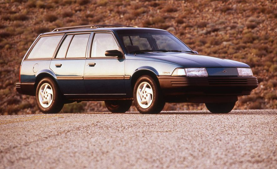 Wayback Machines: Station Wagons That You Forgot Ever Existed - Slide 14