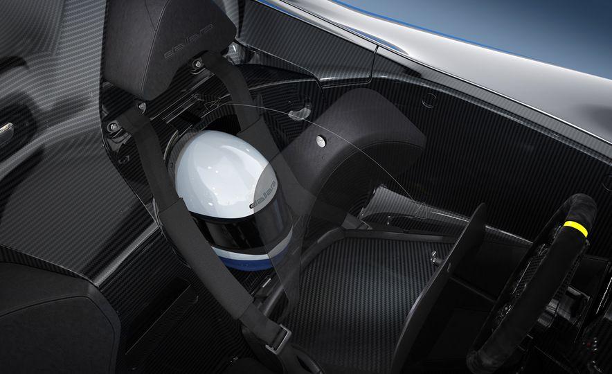 Dallara Stradale - Slide 35
