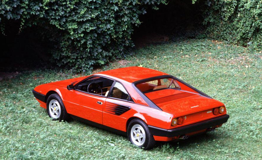 Stumbling Horses: These Are the Worst Ferraris Ever Made - Slide 20