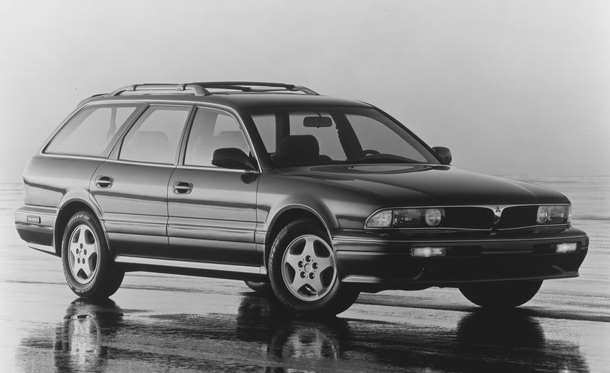 Wayback Machines: Station Wagons That You Forgot Ever Existed - Slide 25