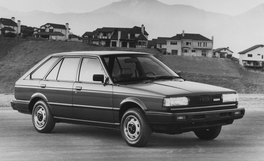 Wayback Machines: Station Wagons That You Forgot Ever Existed - Slide 28