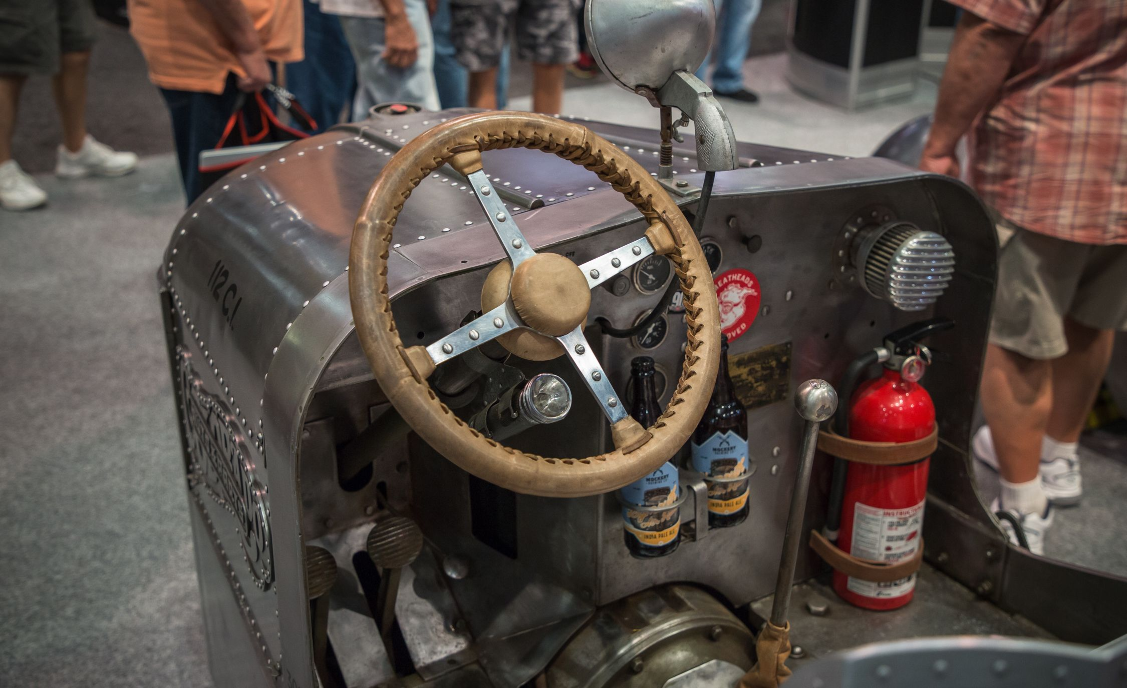 Plymouth Air Radial Truck Photo Gallery