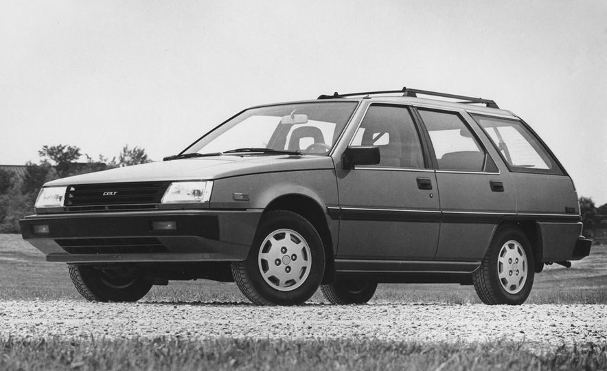 Wayback Machines: Station Wagons That You Forgot Ever Existed - Slide 6