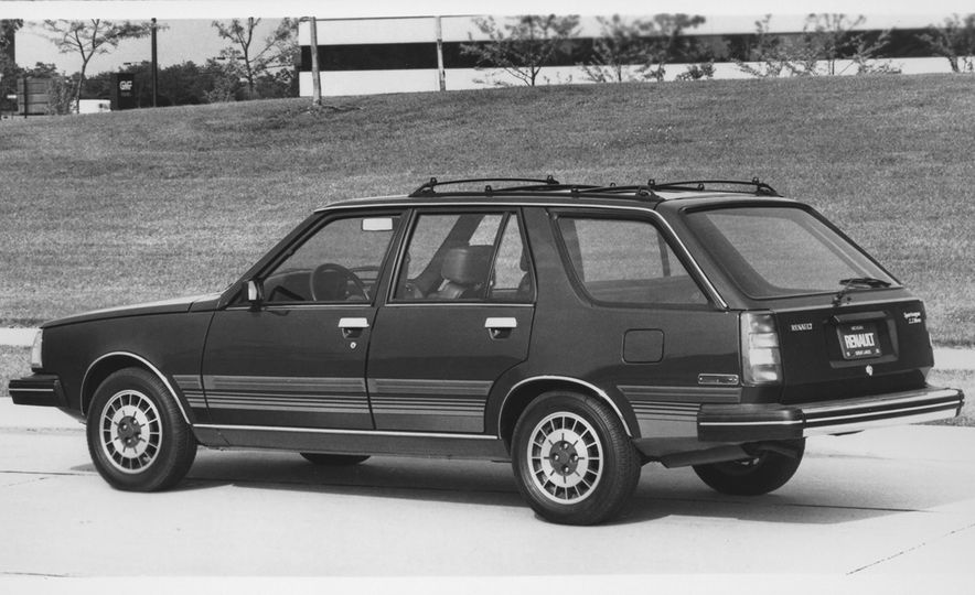 Wayback Machines: Station Wagons That You Forgot Ever Existed - Slide 32