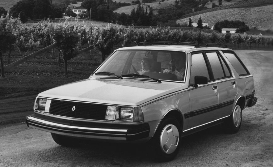 Wayback Machines: Station Wagons That You Forgot Ever Existed - Slide 31