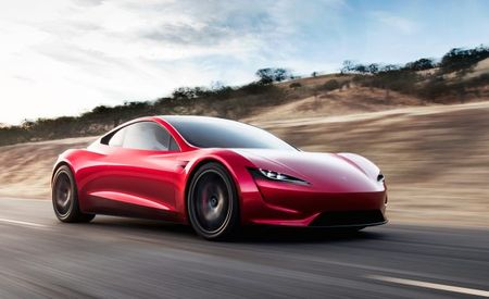 New Tesla Roadster First Look: Zero to 60 in 1.9 Seconds, 250-MPH Top Speed, 620-Mile Range