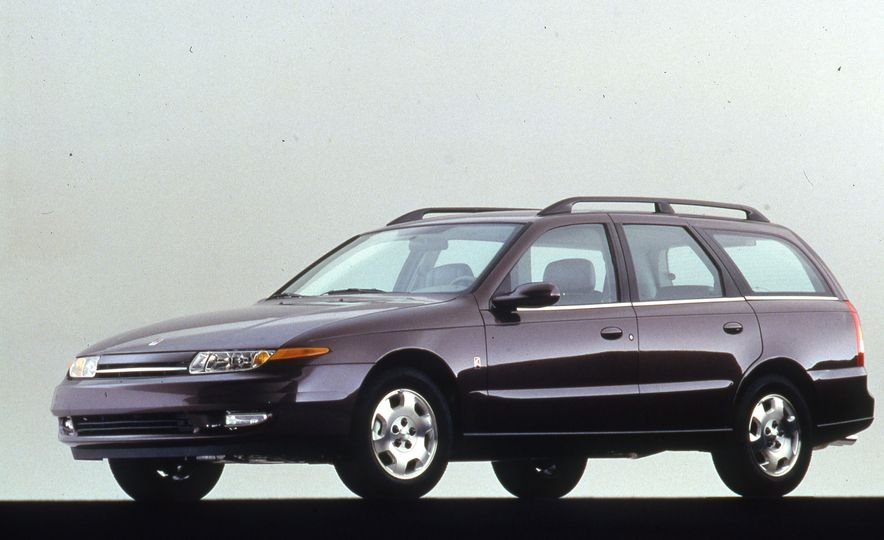 Wayback Machines: Station Wagons That You Forgot Ever Existed - Slide 34