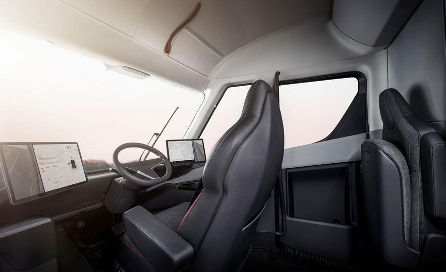 Tesla Semi - Slide 10