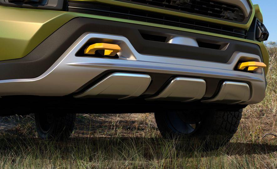 Toyota FT-AC concept - Slide 10