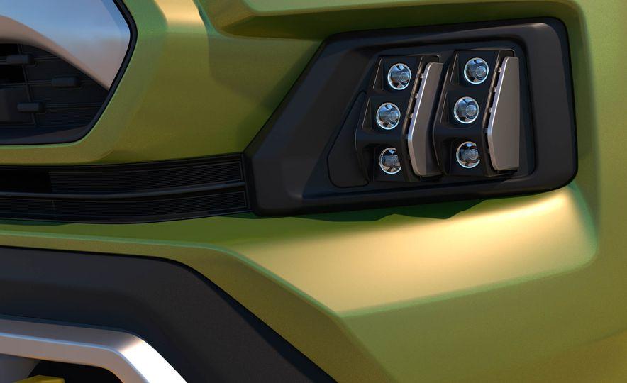 Toyota FT-AC concept - Slide 11