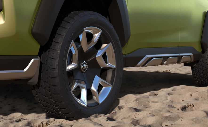 Toyota FT-AC concept - Slide 23
