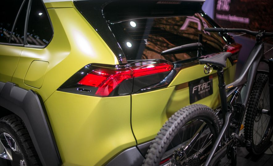 Toyota FT-AC concept - Slide 32