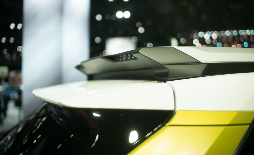 Toyota FT-AC concept - Slide 37
