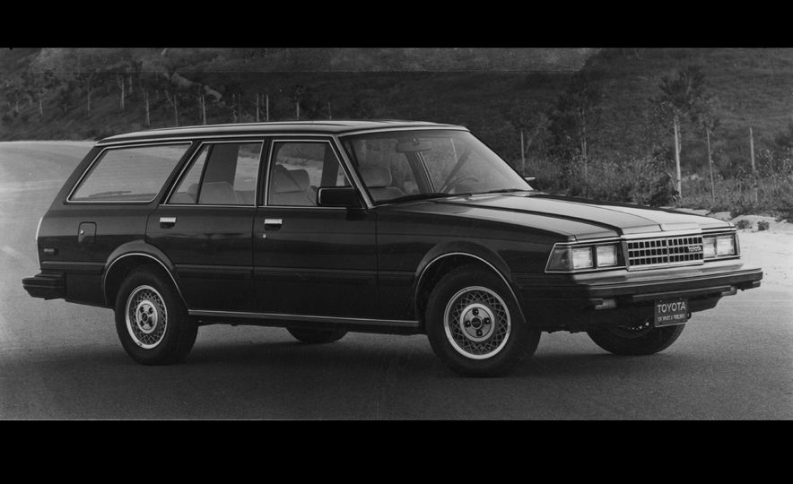 Wayback Machines: Station Wagons That You Forgot Ever Existed - Slide 43