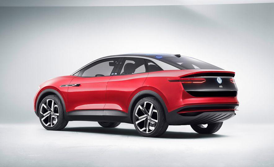 Volkswagen I.D. Crozz concept - Slide 6