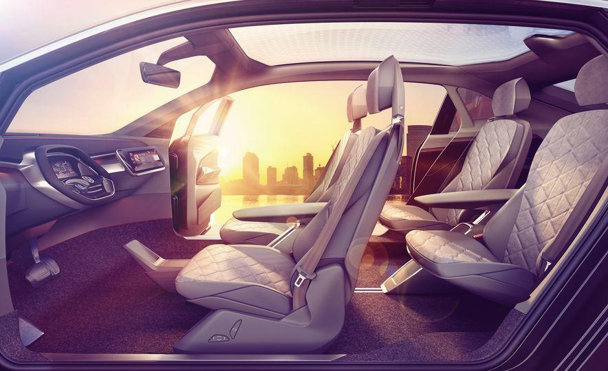 Volkswagen I.D. Crozz concept - Slide 20