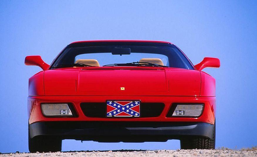Stumbling Horses: These Are the Worst Ferraris Ever Made - Slide 8