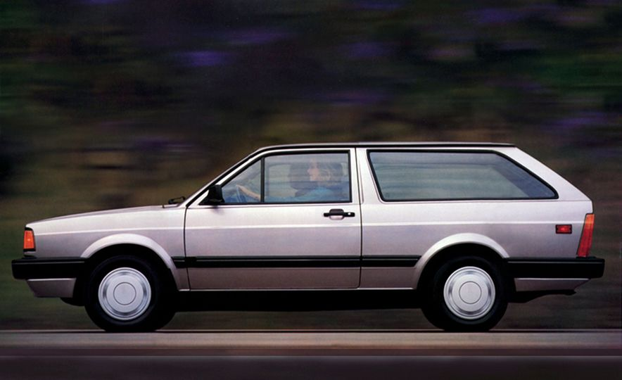 Wayback Machines: Station Wagons That You Forgot Ever Existed - Slide 45