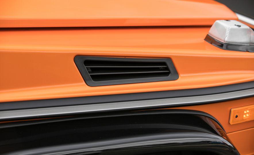 2017 Mercedes-AMG G63 - Slide 39