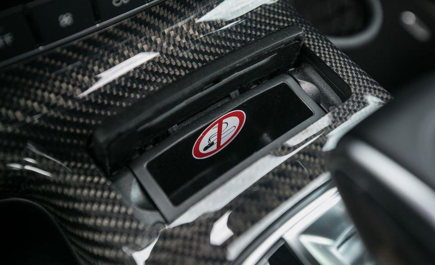 2017 Mercedes-AMG G63 - Slide 82
