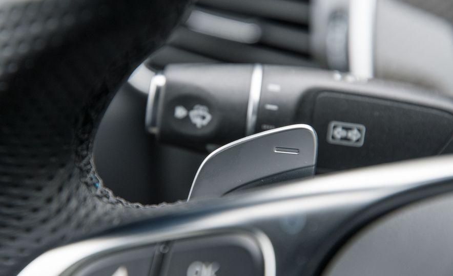 2017 Mercedes-AMG GLE43 - Slide 142