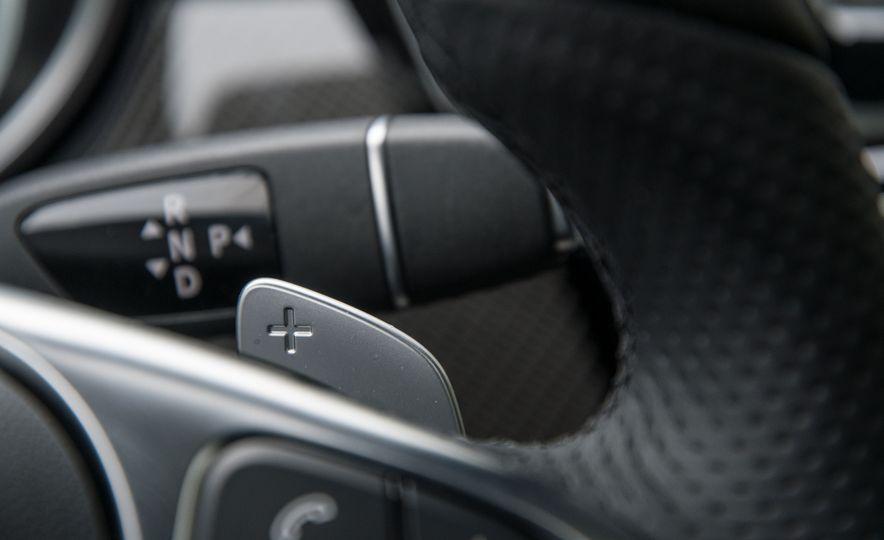 2017 Mercedes-AMG GLE43 - Slide 143