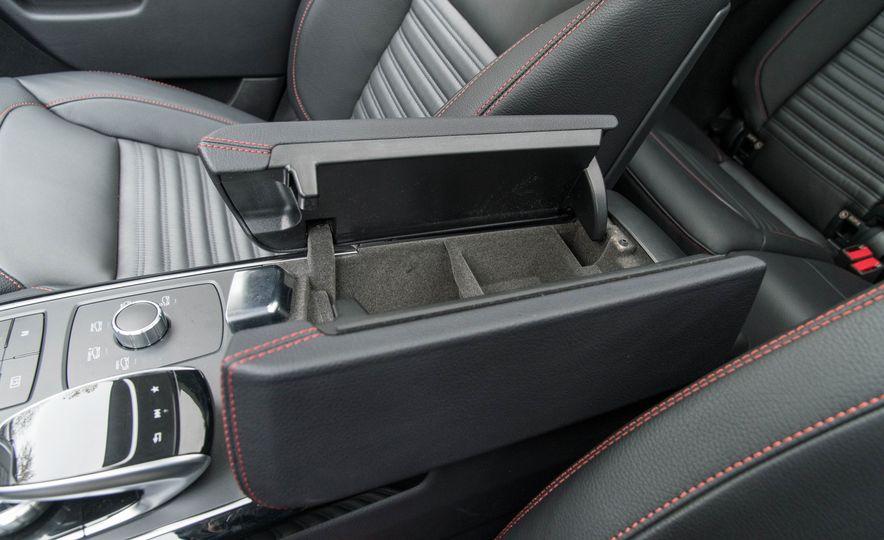 2017 Mercedes-AMG GLE43 - Slide 174