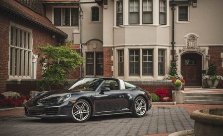 Porsche 911 Chief Talks Philosophy and Future, Including a Plug-In Model
