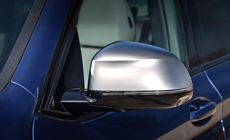 2018 BMW X3 30i xDrive - Slide 88